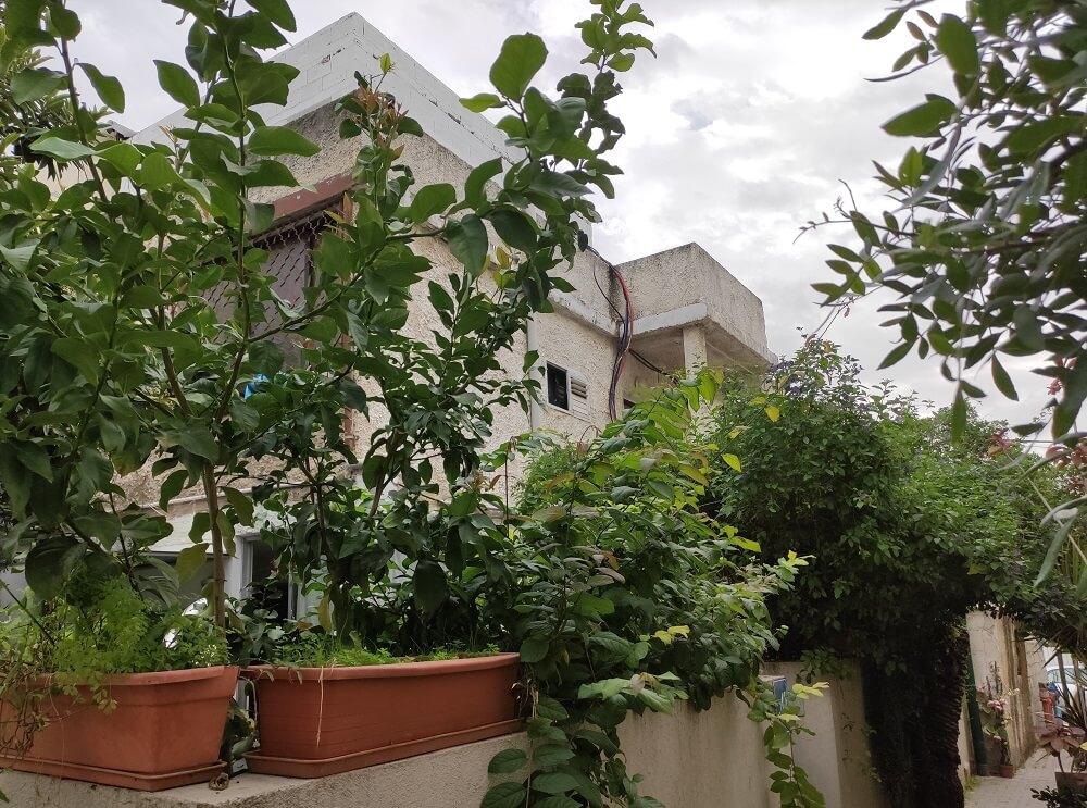 שכונות במזרח תל אביב