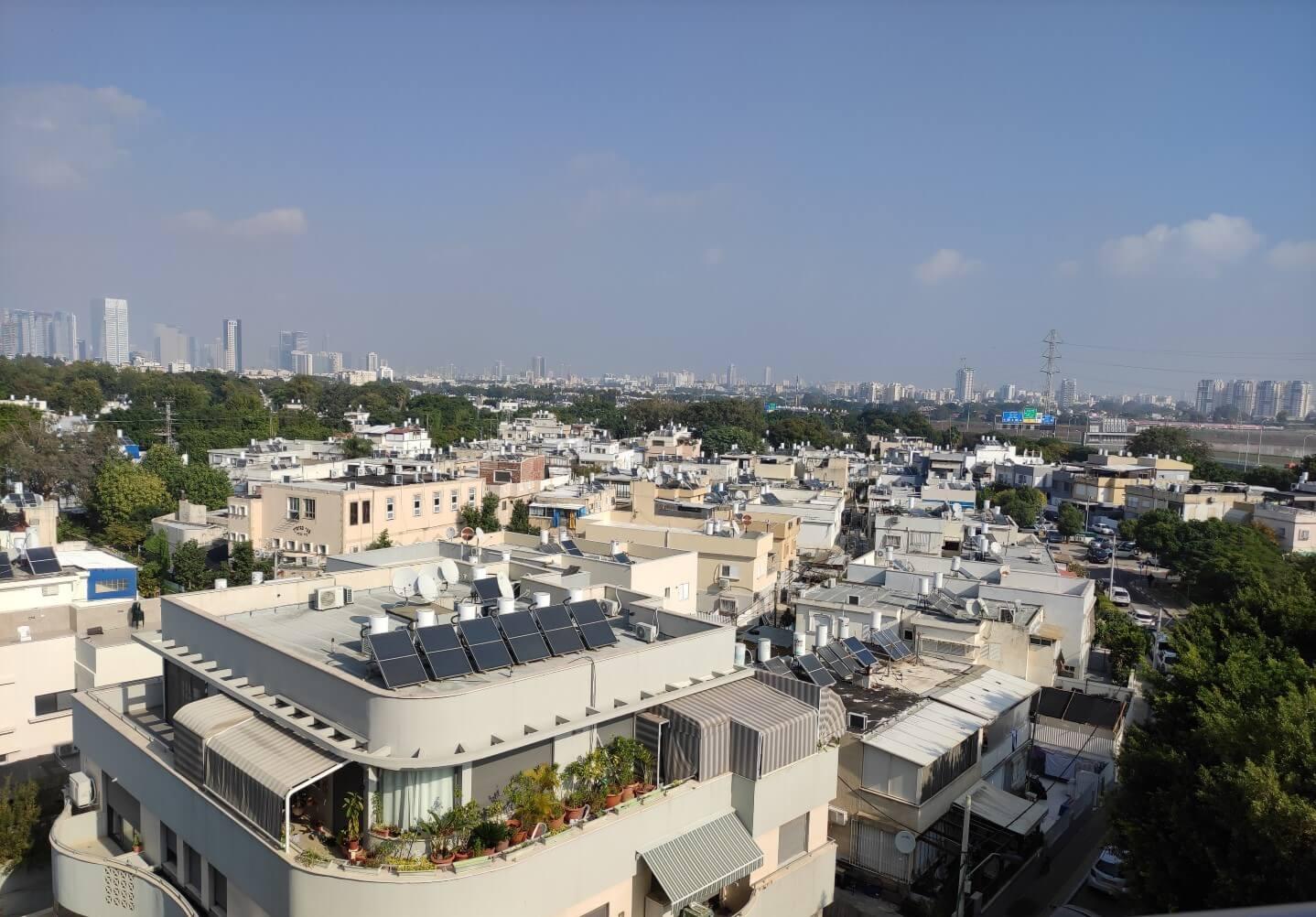 שכונות בדרום תל אביב